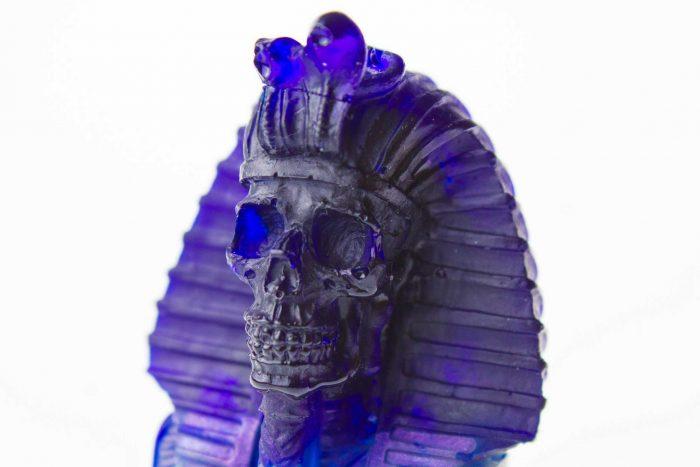 mumia tutanchamon dekoracia
