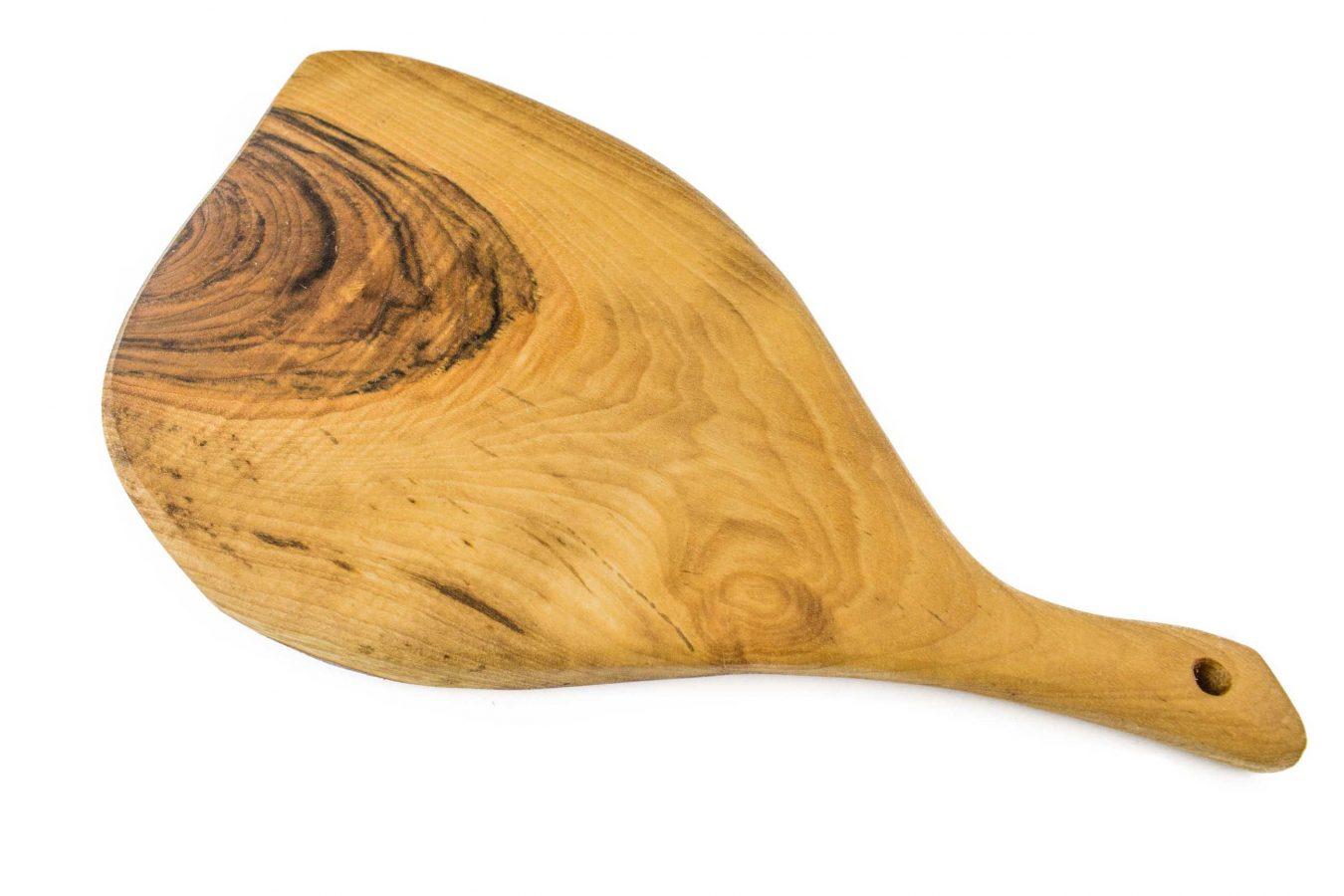 drevene lopare z orecha