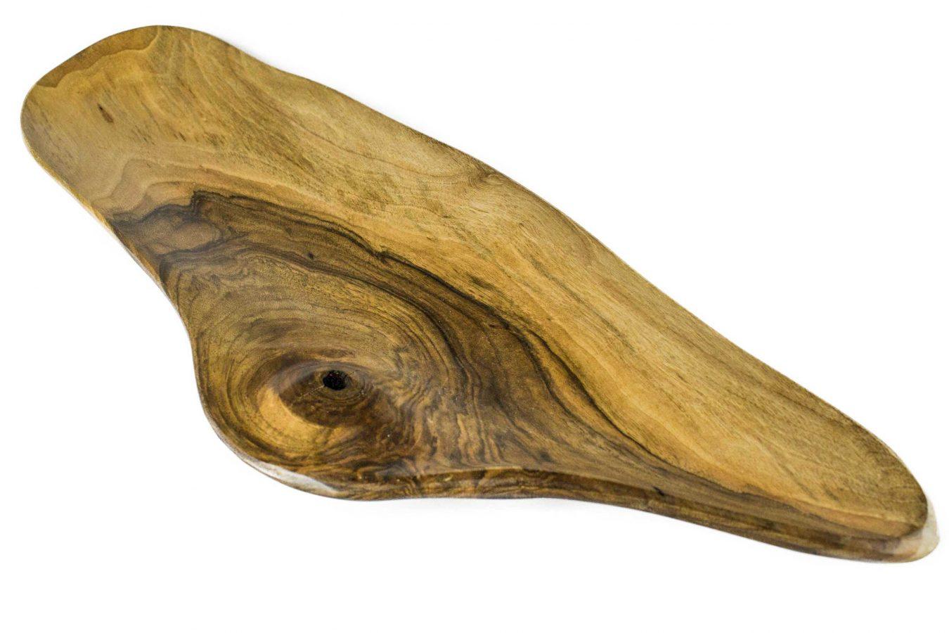 misky z orechoveho dreva