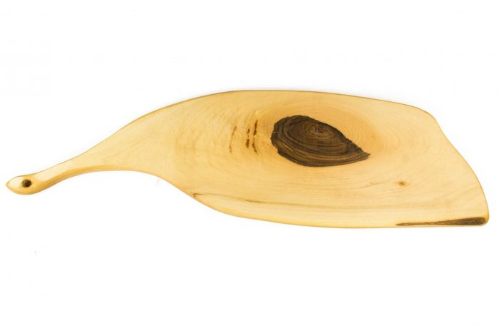 orechovy lopar