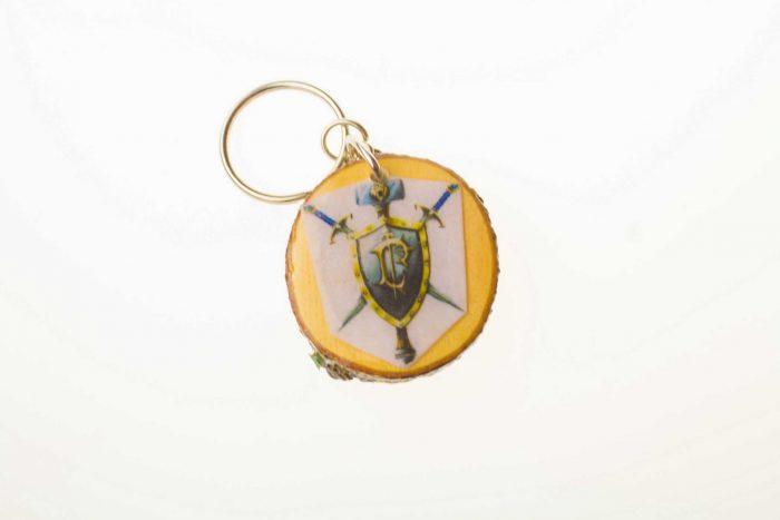klucenka handmade world of warcraft