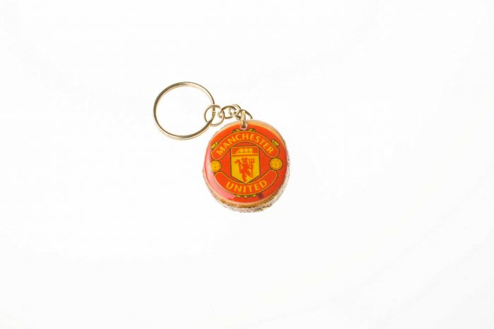 klucenka handmade futbal manchaster united